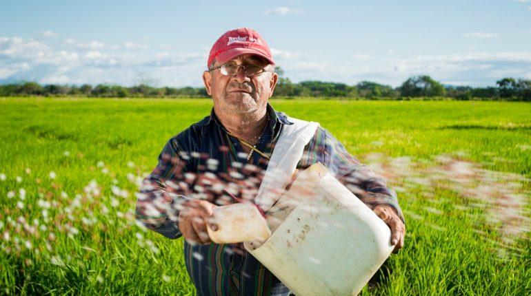 pozyczka dla rolnika