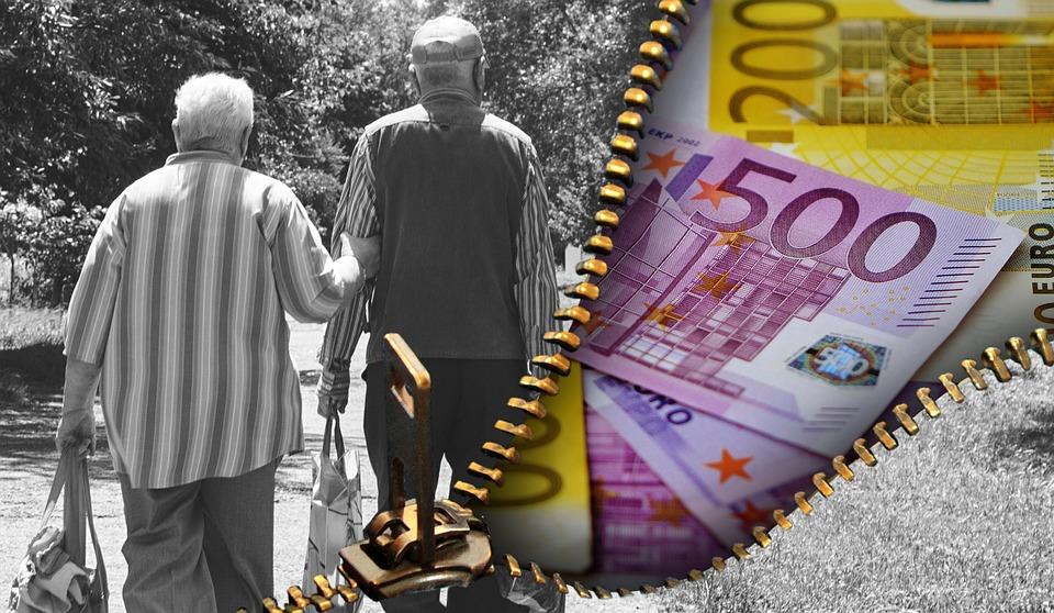 pozyczka dla emeryta