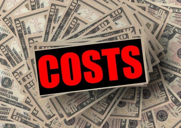 koszty pozyczek